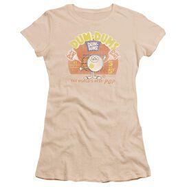 Dum Dums Best Pop Premium Bella Junior Sheer Jersey