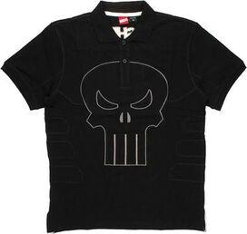 Punisher Polo Shirt
