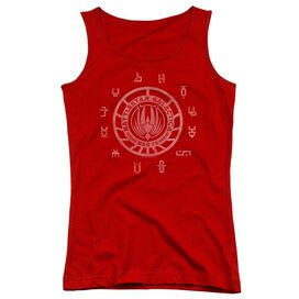 Bsg Colonies Juniors Tank Top