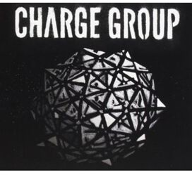 Charge Group - Charge Group-Vinyl LP