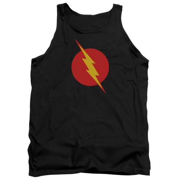 Jla Reverse Flash Adult Tank