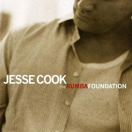 Jesse Cook - Rumba Foundation