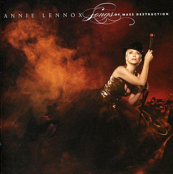 Annie Lennox - Songs of Mass Destruction