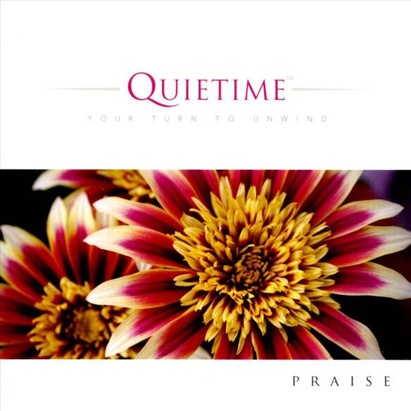 Quietime Praise