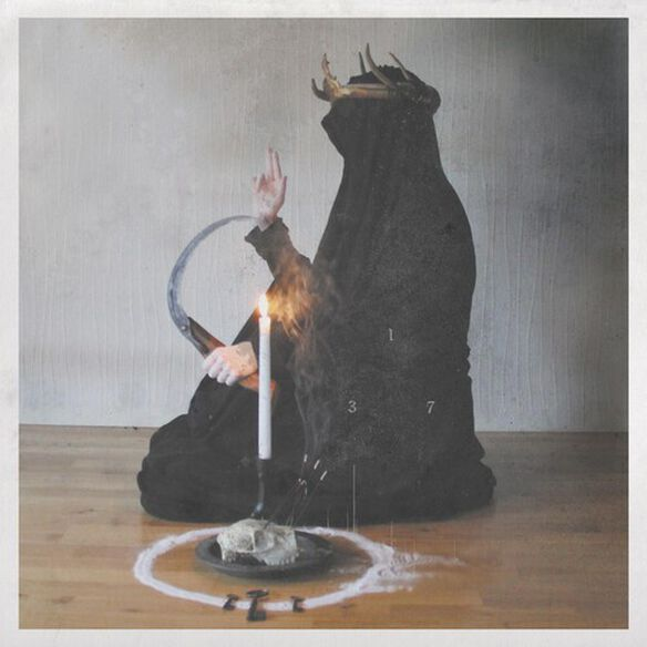 This Gift Is a Curse - Throne Of Ash