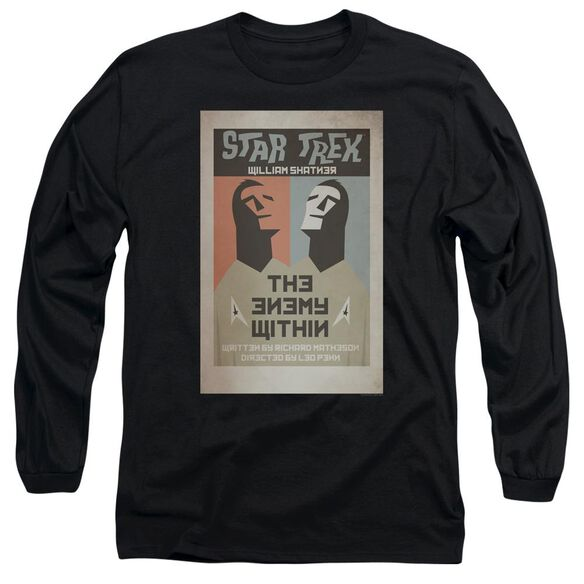 Star Trek Tos Episode 5 Short Sleeve Adult T-Shirt
