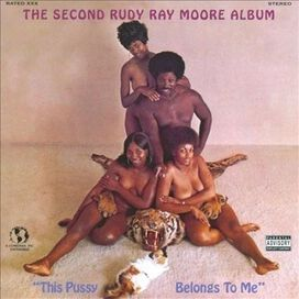 Rudy Ray Moore - This Pussy Belongs to Me