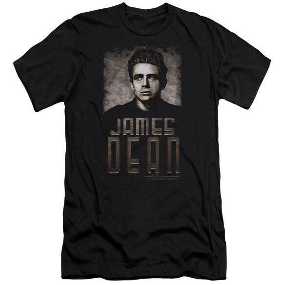 Dean Sepia Dean Short Sleeve Adult T-Shirt