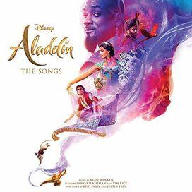 Various Artists - Aladdin (Original Motion Picture Soundtrack)