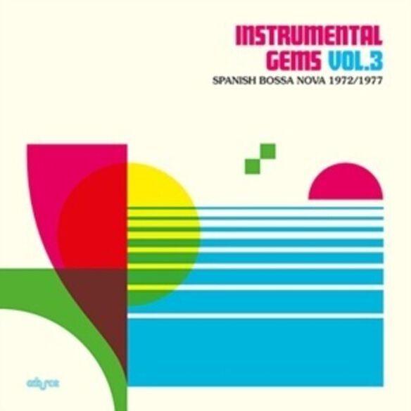 Various Artists - Instrumental Gems 3 (Various Artists)