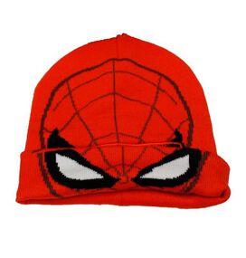 Spider-Man Rolldown Beanie