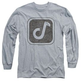 Concord Music Concord Symbol Long Sleeve Adult Athletic T-Shirt