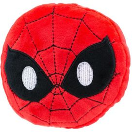 Spider-Man Squeaky Plush Pet Toy