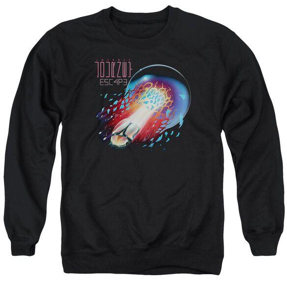 Journey Escape Adult Crewneck Sweatshirt