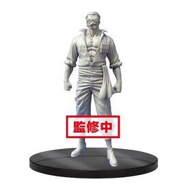 One Piece Stampede - Smoker Vol. 3 The Grandline Men Figure