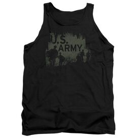 Army Soldiers Adult Tank
