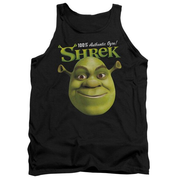 Shrek Authentic Adult Tank