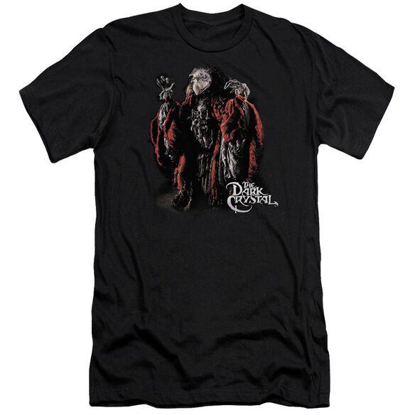 Dark Crystal Skeksis Short Sleeve Adult T-Shirt