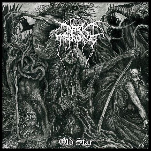Darkthrone - Old Star [Exclusive Purple Vinyl]