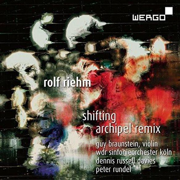 Shifting / Archipel Remix