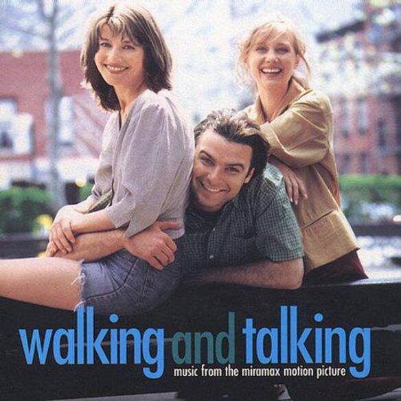 Walking & Talking / O.S.T.