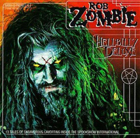 Hellbilly Deluxe (Cln)