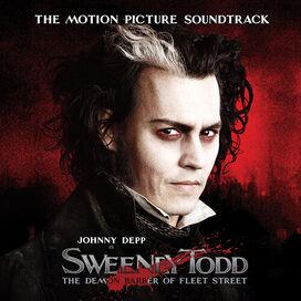 Stephen Sondheim - Sweeney Todd (Motion Picture Soundtrack)
