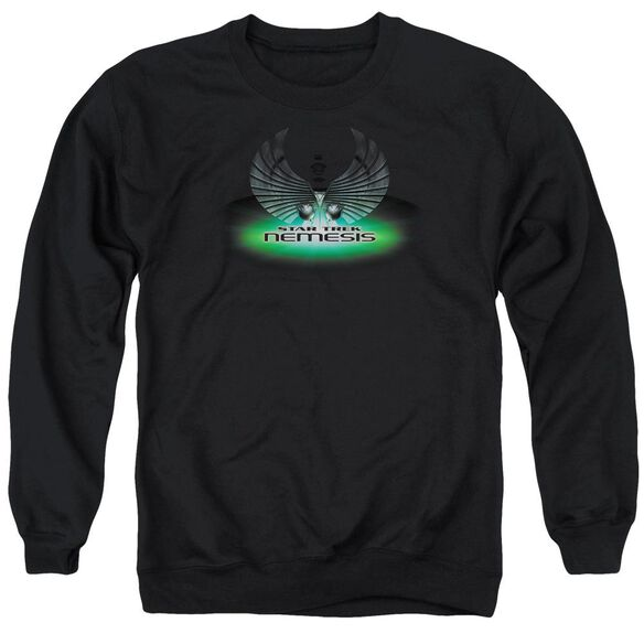 Star Trek Nemesis(Movie) Adult Crewneck Sweatshirt