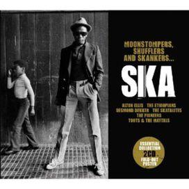 Various Artists - Ska / Various