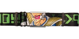 Dragon Ball Z 9000 Close Up Seatbelt Belt