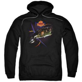 Night Ranger 7 Wishes Adult Pull Over Hoodie