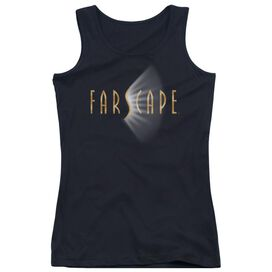 Farscape Logo Juniors Tank Top