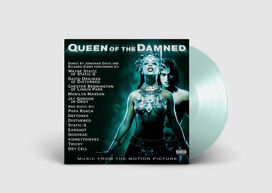 Music From the Motion Picture - Queen of the Damned [Exclusive Coke Bottle Clear Vinyl]