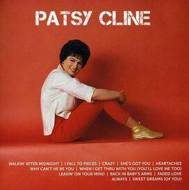 Patsy Cline - Icon