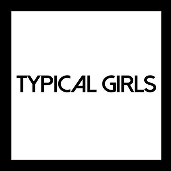 Various Artists - Typical Girls 5 (Various Artists)