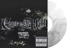 Cypress Hill - Greatest Hi(Exclu Vnl1017