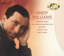 Andy Williams - This Is Gold [Box]