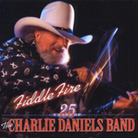 Charlie Daniels - Fiddle Fire