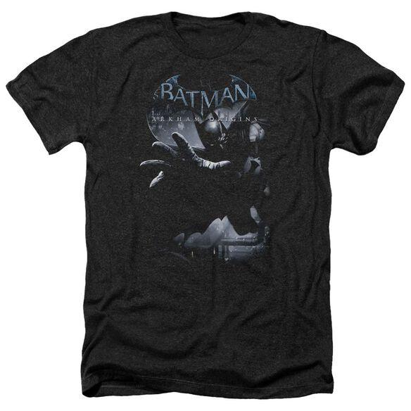 Batman Arkham Origins Out Of The Shadows Adult Heather