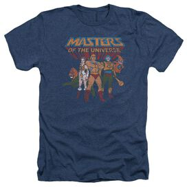 Masters Of The Universe Team Of