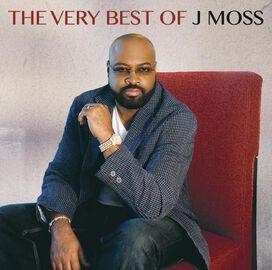J Moss - Very Best of J Moss