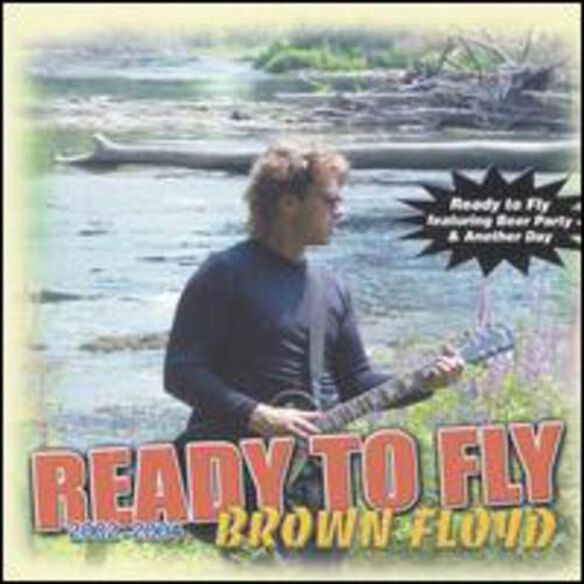 Ready To Fly (Hol)