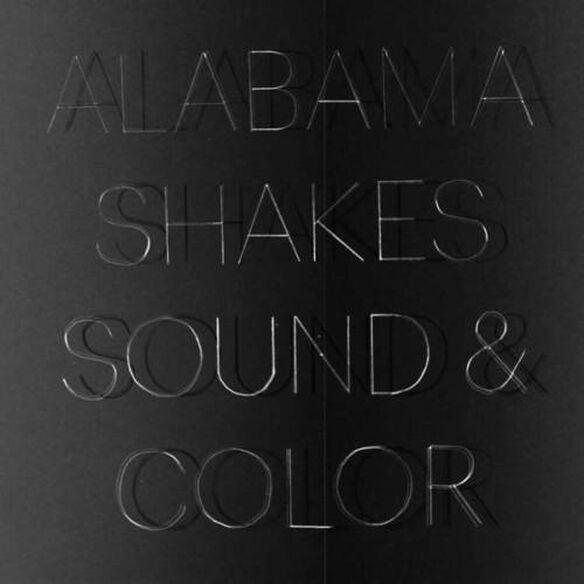 Sound & Color (Dig)