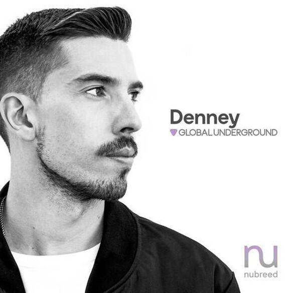Global Underground: Nubreed 12 Denney (Uk)