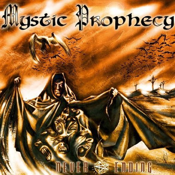 Mystic Prophecy - Never Ending