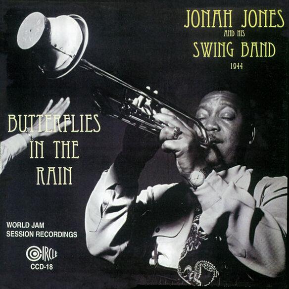 Jonah Jones - Butterflies In The Rain, 1944