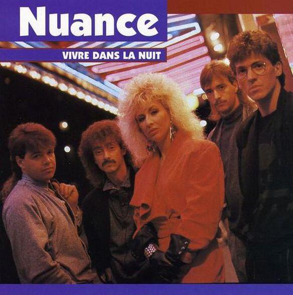 The Nuance - Vivre Dans la Nuit
