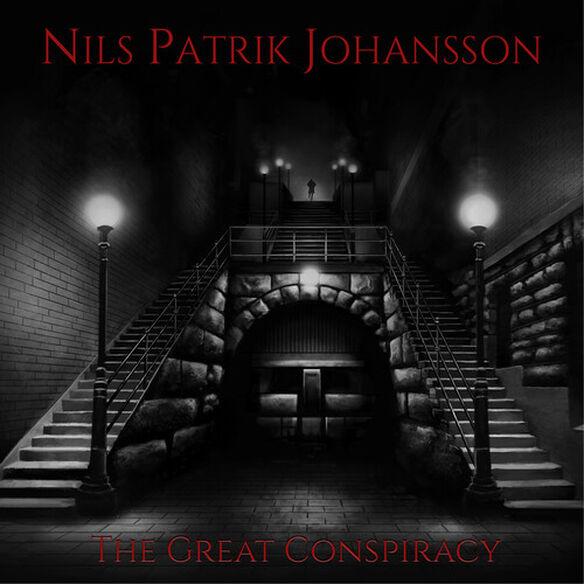 Nils Patrik Johansson - The Great Conspiracy