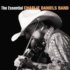 Charlie Daniels - The Essential Charlie Daniels Band