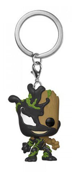 Funko Pocket Pop! Keychain: Venomized Groot